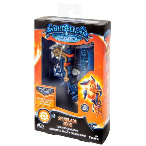 Lightseekers Awakening Spinblade 3000 Weapon [Tech Order]