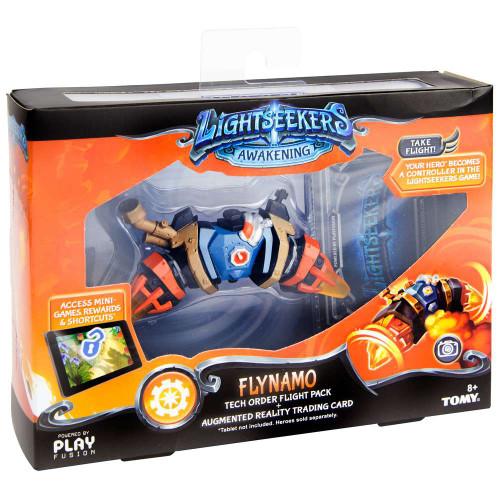 Lightseekers Awakening Flynamo Flight Pack