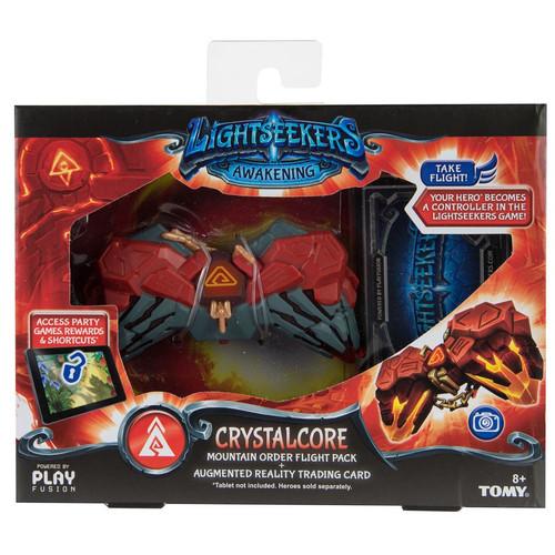 Lightseekers Awakening Crystalline Core Flight Pack