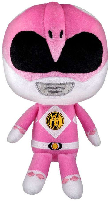 Funko Power Rangers Mighty Morphin Hero Pink Ranger Plush