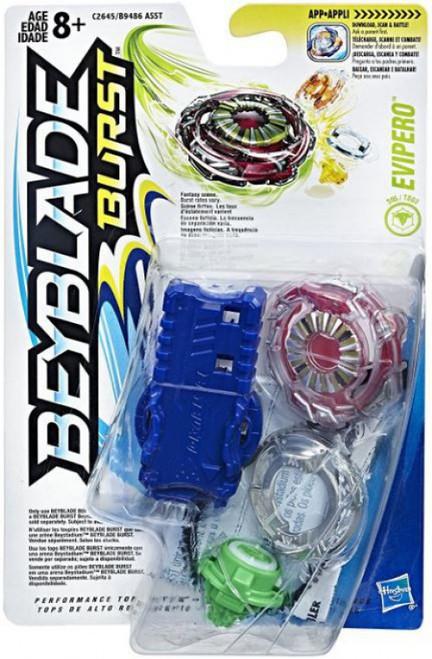 Beyblade Burst Evipero Starter Pack