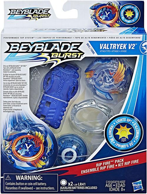 Beyblade Burst Valtryek V2 Rip Fire Starter Pack