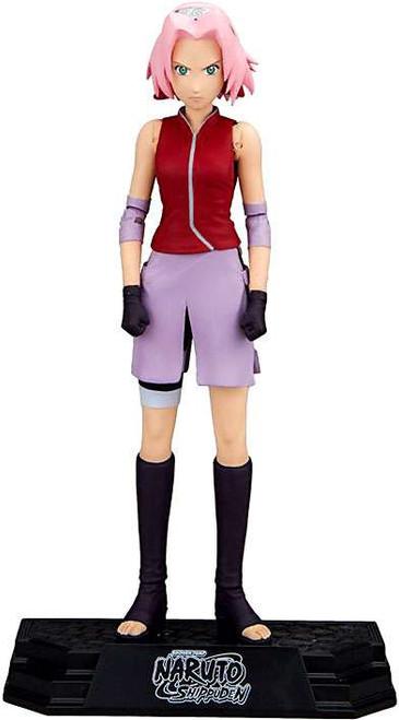 McFarlane Toys Naruto Shippuden Sakura Action Figure