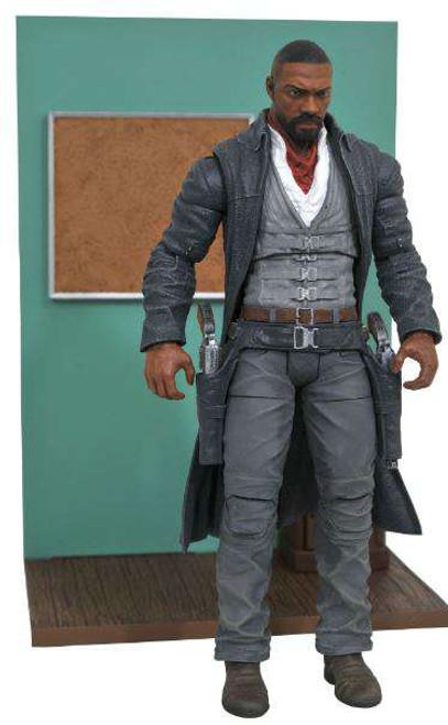 The Dark Tower Seect Gunslinger Action Figure