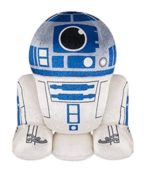 Funko Galactic Star Wars Classic Series 2 R2-D2 Plush