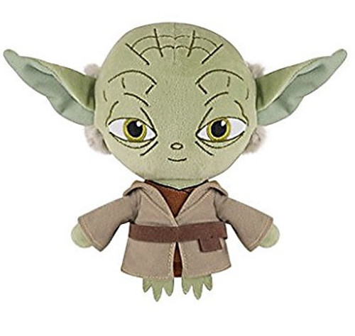 Funko Galactic Star Wars Classic Series 2 Yoda Plush
