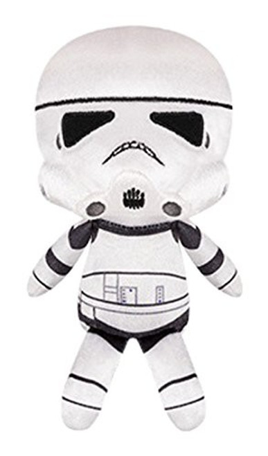 Funko Galactic Star Wars Classic Series 2 Storm Trooper Plush