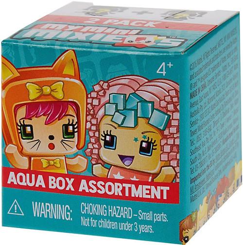 My Mini MixieQ's Aqua Series Mystery Pack