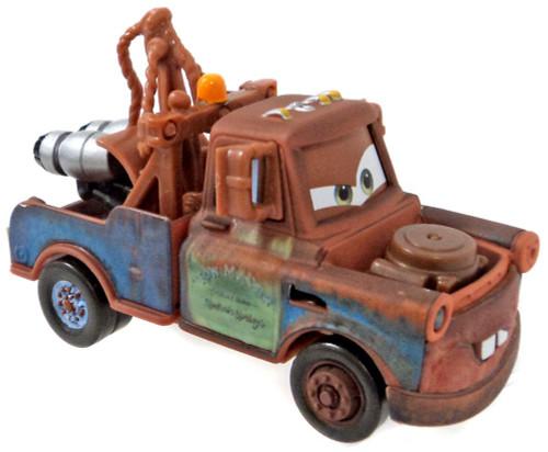 Disney / Pixar Cars Cars 2 Lights & Sounds Spy Mater Exclusive Diecast Car [Loose]