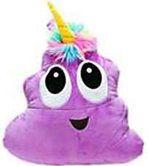 Poonicorn Purple 16-Inch Plushi Pillow