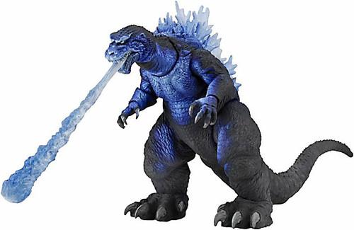 NECA 2001 Godzilla Godzilla Action Figure [Atomic Blast]