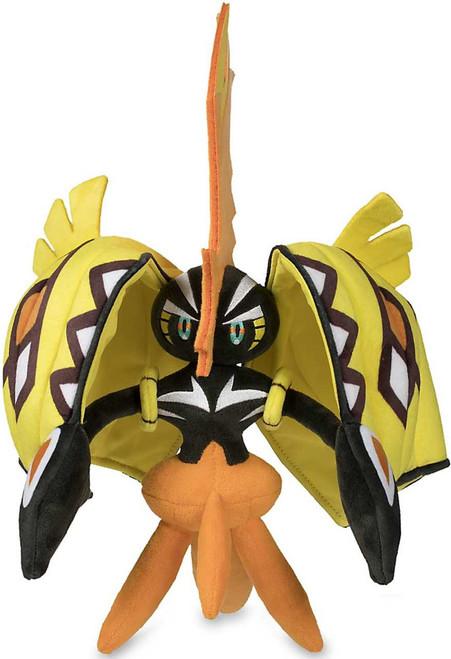 Pokemon Tapu Koko Exclusive 12-Inch Plush