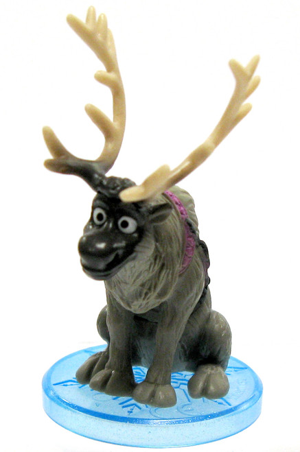 Disney Frozen Sven 2-Inch Mini Figurine
