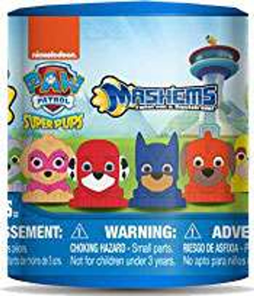 Paw Patrol Super Pups Mash'Ems Series 3 Mystery Capsule Pack
