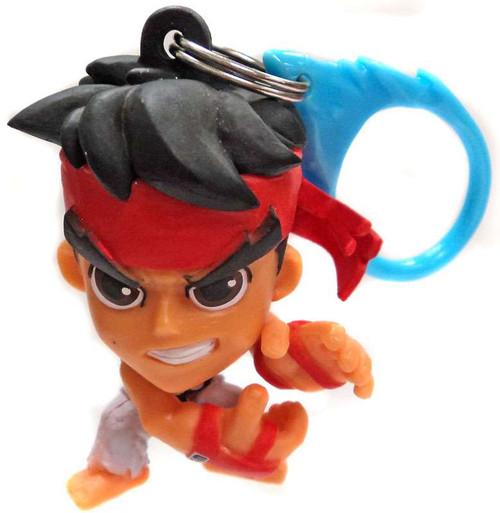 Street Fighter Ryu Backpack Hanger [Loose]