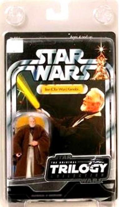 Star Wars Vintage Original Trilogoy Collection Obi-Wan Kenobi Action Figure