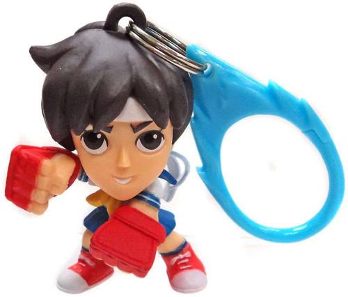 Street Fighter Sakura Backpack Hanger [Loose]