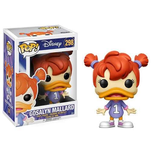 Funko Darkwing Duck POP! Disney Gosalyn Mallard Vinyl Figure #298
