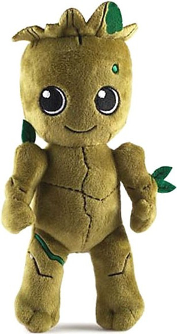 Marvel Guardians of the Galaxy Phunny Kid Groot Plush (Pre-Order ships January)