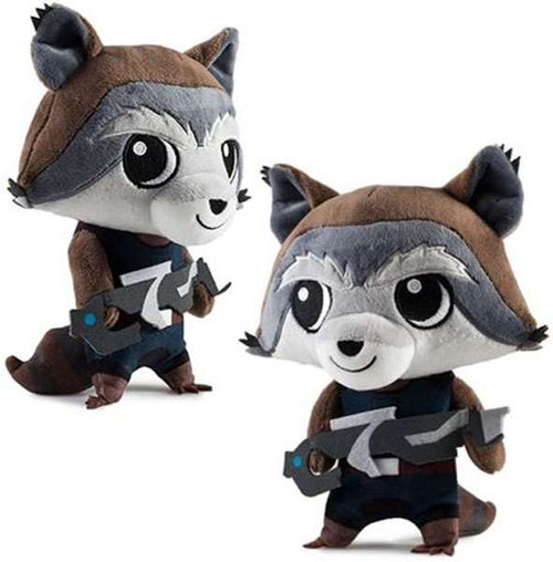 Marvel Guardians of the Galaxy 2 Baby Rocket Plush