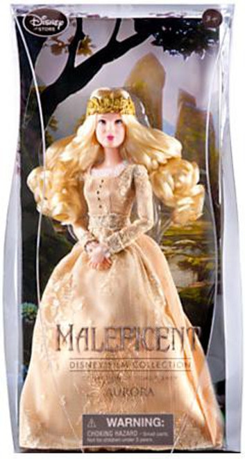 Maleficent Disney Film Collection Aurora Exclusive 12-Inch Doll [Damaged Package]