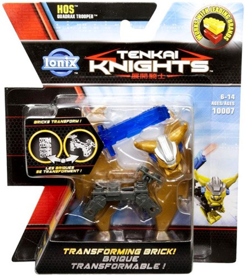Tenkai Knights HOS Minifigure #10007 [Loose]