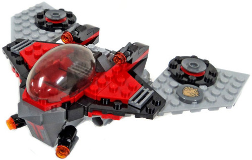 LEGO Marvel Super Heroes Guardians of the Galaxy Vol. 2 Ravagers Attack Ship Loose Item [Loose]