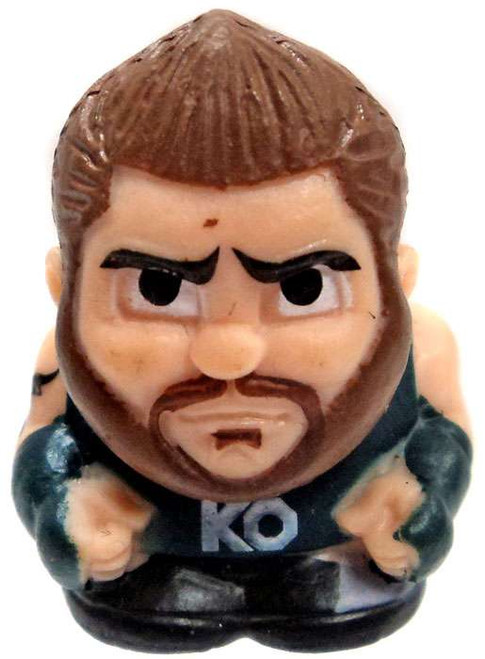 WWE Wrestling TeenyMates WWE Series 2 Kevin Owens Loose Figure