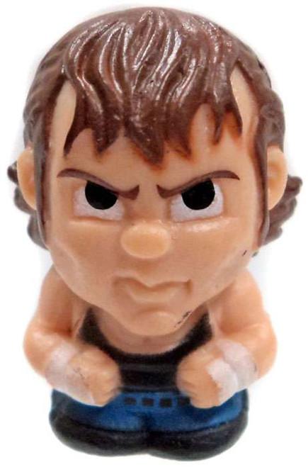 WWE Wrestling TeenyMates WWE Series 2 Dean Ambrose Loose Figure