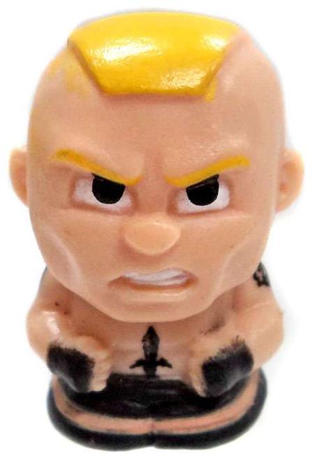 WWE Wrestling TeenyMates WWE Series 2 Brock Lesnar Loose Figure