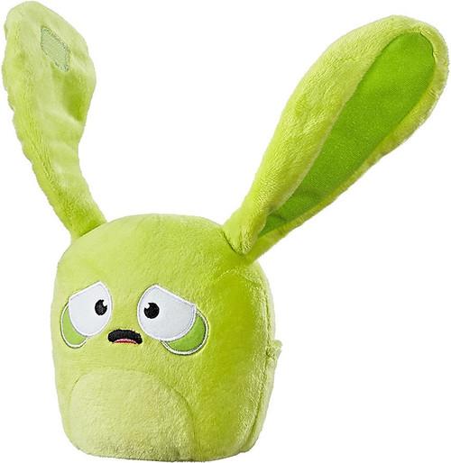 Hanazuki Full of Treasures Lime Green / Scared Hemka Plush