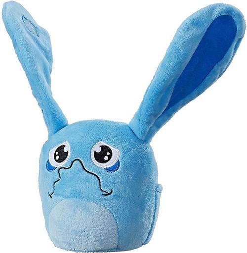 Hanazuki Full of Treasures Blue / Sad Hemka Plush