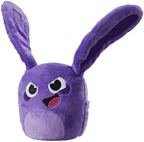 Hanazuki Full of Treasures Purple / Courageous Hemka Plush