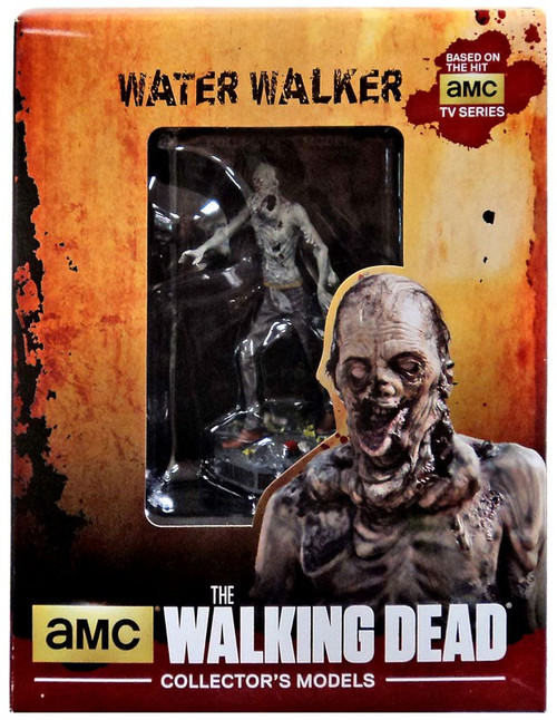 McFarlane Toys The Walking Dead Collector's Models Water Walker Figurine