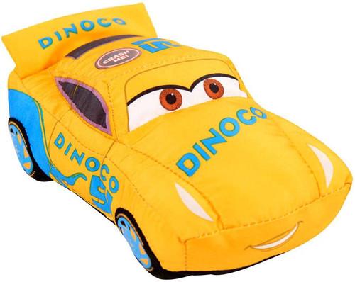 Disney / Pixar Cars Cars 3 Cruz Ramirez Plush with Sound