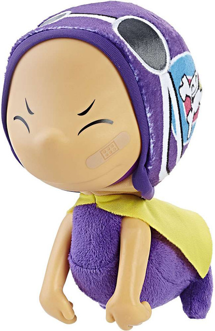 Hanazuki Full of Treasures Stunt Little Dreamer Plush