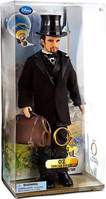 Disney Oz the Great & Powerful Oz Exclusive 11-Inch Doll [Oscar Diggs, Damaged Package]