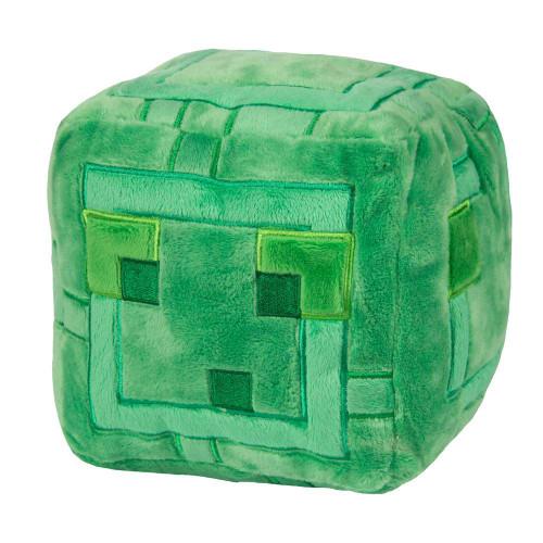 Minecraft Slime 9.5-Inch Plush