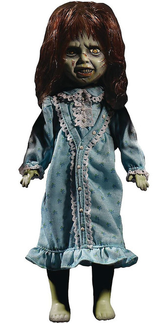 Living Dead Dolls The Exorcist 10-Inch Doll