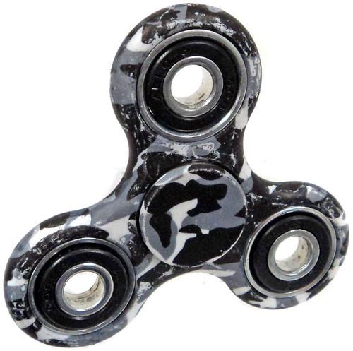 Hand Spinner Black Camo Spinner