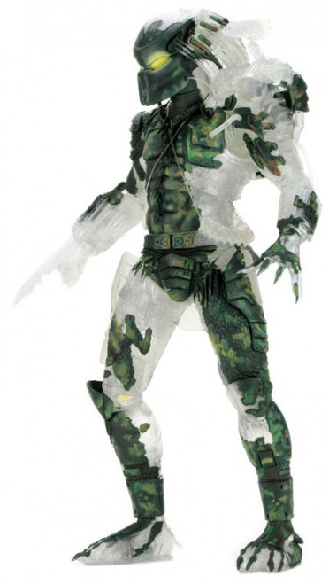 NECA Predator Quarter Scale Jungle Demon Action Figure [30th Anniversary]