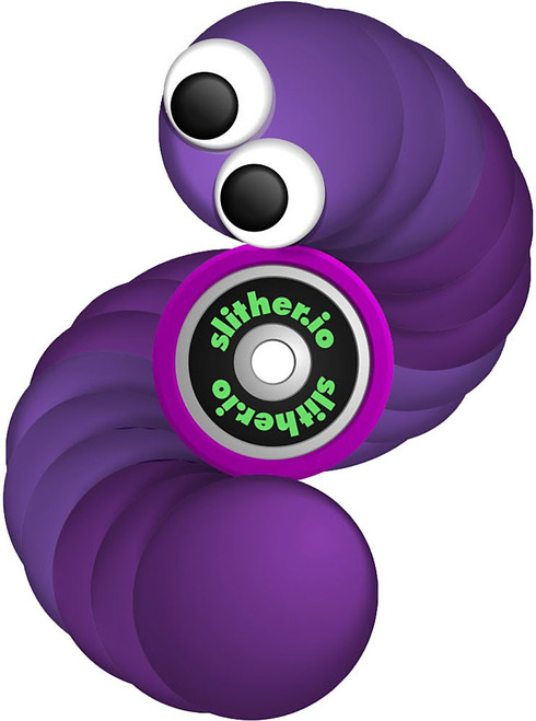Slither.io Spinner [RANDOM Color]