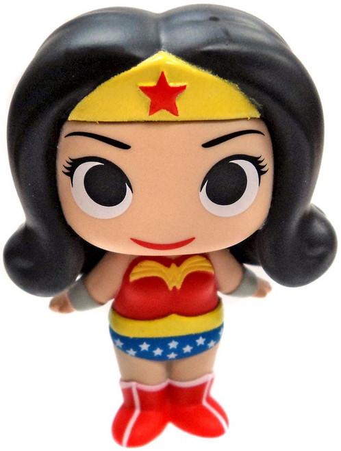 Funko DC Super Heroes & Pets Series 3 Mystery Minis Wonder Woman 1/12 Mystery Minifigure [Loose]