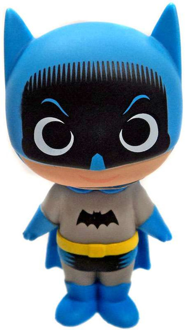 Funko DC Super Heroes & Pets Series 3 Mystery Minis Batman 1/12 Mystery Minifigure [Gray/Blue Suit Loose]