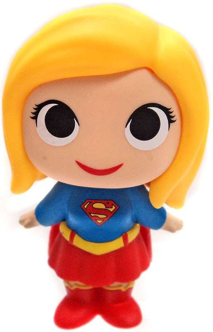 Funko DC Super Heroes & Pets Series 3 Mystery Minis Supergirl 1/12 Mystery Minifigure [Loose]