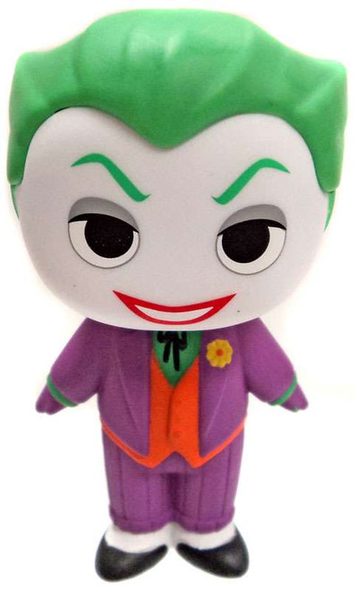 Funko DC Super Heroes & Pets Series 3 Mystery Minis The Joker 1/12 Mystery Minifigure [Loose]