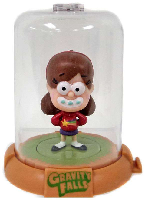 Disney Gravity Falls Domez Series 1 Mabel Figure