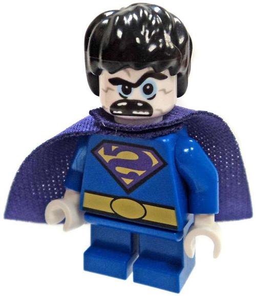 LEGO DC Universe Super Heroes Bizarro Minifigure [Mighty Micros Loose]