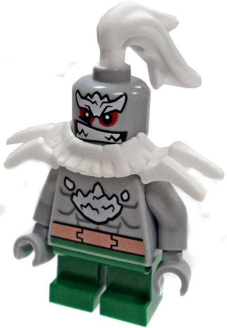 LEGO DC Universe Super Heroes Doomsday Minifigure [Mighty Micros Loose]