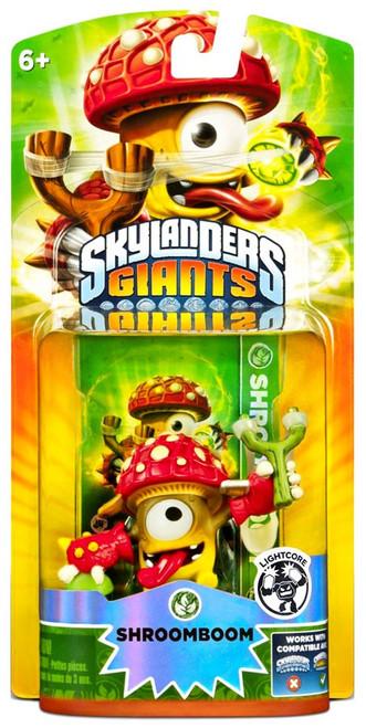 Skylanders Giants Lightcore ShroomBoom Figure Pack [Loose]